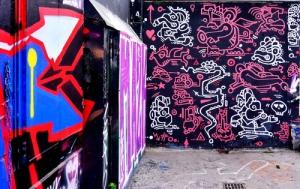 tipy ako odstrániť graffiti